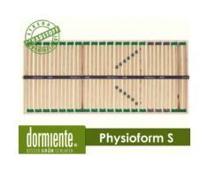 Dormiente Classic Physioform S Lattenrost 80x200 cm