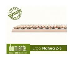 Dormiente Ergo Natura Z Tellerrahmen 140x200 cm