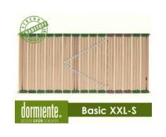 Dormiente Basic XXL-S Lattenrost 90x220 cm