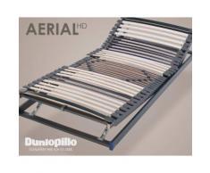 Dunlopillo Aerial HD Flex KF Lattenrost 90x200 cm
