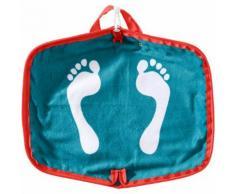 Jungen JAKO-O Schwimmbad-Hygiene-Matte/-Tasche FIT-Z, Streifen