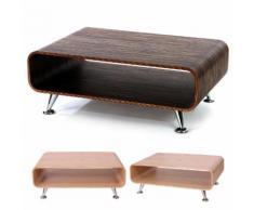 Couchtisch HWC-B97 XXL, Tisch Loungetisch Club Tisch ~ Variantenangebot