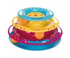 Trixie Spielturm Kunststoff - Ø 25 x H 13 cm