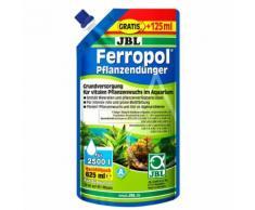 JBL Ferropol Pflanzendünger Nachfüllpack 650ml