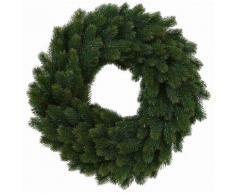 Dekokranz »Premium Tannenkranz«, grün, Ø 35cm,