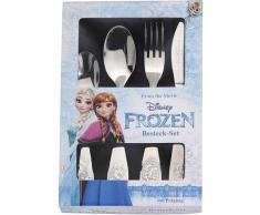 Die Eiskönigin Besteck-Set Besteck-Set - multicolor - Offizieller & Lizenzierter Fanartikel