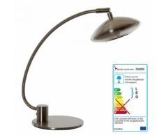 LED-Tischleuchte HW123, Schreibtischleuchte Büroleuchte Tischlampe, 1x5 Watt EEK A ~ Variantenangebot