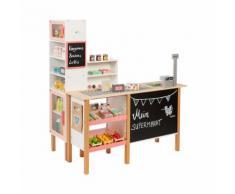 Kaufladen Supermarkt Alnus