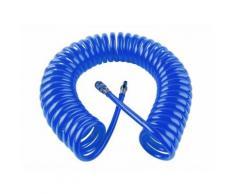 Druckluft Spiralschlauch | SW-Stahl