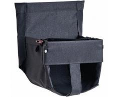 Vaggaro® Einsatz Hochstuhl XL, schwarz