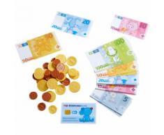 HABA Kaufladen-Spielgeld, bunt