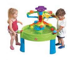 Wasser-Spieltisch Busy Ball, bunt