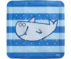JAKO-O Duschmatte, blau