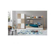 trendteam Jugendzimmer-Set »Canaria«, beige