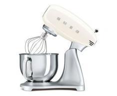 Smeg Küchenmaschine SMF02CREU, 800 W