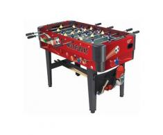 Carromco Spieltisch »Multifunktionstisch Multifun XT 14 in 1«, mit 14 Spielen