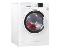 BAUKNECHT Waschmaschine Super Eco 7418, 7 kg, 1400 U/Min, inkl. 4 Jahre Herstellergarantie, A+++