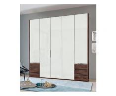 Fresh To Go Kleiderschrank »Level«, beige, 250 cm x 216 cm x 58 cm