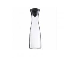 WMF Wasserkaraffe 1.5 l schwarz Basic