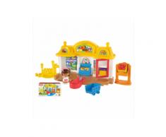 Fisher Price - Little People Kaufladen (Y8200)