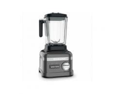 KitchenAid ARTISAN Power Plus Mixer 2,6 l Tischplatten-Mixer Silber 1800 W