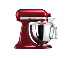 KitchenAid Artisan Küchenmaschine 4,8 l 300 W Rot 5KSM175PSECA