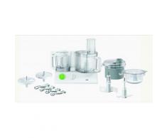 Braun TributeCollection FX 3030 Küchenmaschine 600 W BPA-frei 15 Geschwindigkeitsstufen weiß/grün 0X22011002