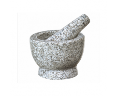 Cilio ATLAS Granitmörser Ø 19 cm 420203