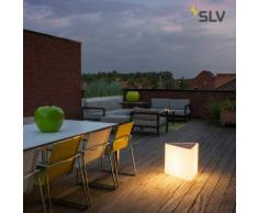 SLV Kenga Bodenleuchte / Sitzwürfel
