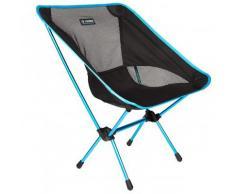 Helinox - Chair One L - Campingstuhl Gr 58 x 55 x 72 cm grau;schwarz/grau/türkis;rot/beige;rosa/rot;braun/grau/schwarz