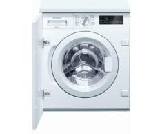SIEMENS Waschmaschine WI14W440, Fassungsvermögen: 8 kg, weiß, Energieeffizienzklasse: A+++