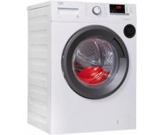 BEKO Waschmaschine WML81434NPS, Fassungsvermögen: 8 kg, Energieeffizienzklasse: A+++
