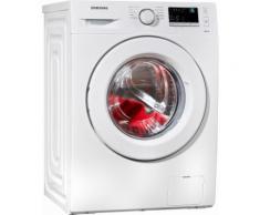 Waschmaschine WW3000 WW80J3470KW/EG, Fassungsvermögen: 8 kg, weiß, Energieeffizienzklasse: A+++, Samsung