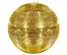 Eurolite Mirror Ball 100 cm gold
