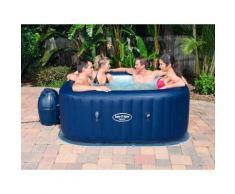 Whirlpool blau Outdoor aufblasbar HAWAII