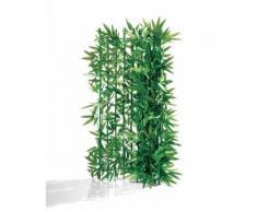 Spar-Set Sichtschutz, 2-Stk. 'Bambus', Grün