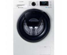 WW 8GK6400QW/EG Waschmaschine, A+++