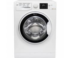 WT 86G4 DE Waschtrockner, A, weiß