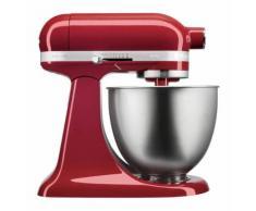 Küchenmaschine Mini 5KSM3311XEER, 3,3L, empire rot