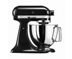 Küchenmaschine Artisan 5KSM125EOB, schwarz
