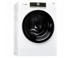 WM Style 824 ZEN Waschmaschine, A+++