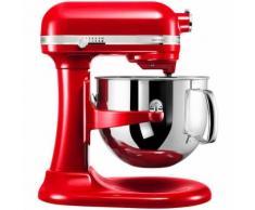 Küchenmaschine Artisan 5KSM7580XEER, empire rot