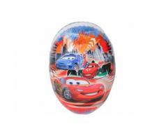 Nestler Papp-Osterei Disney Cars, 15 cm