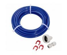 Xavax Wasseranschluss Set für US-Kühlschränke Wasserzulaufleitung »Wasserleitung Wasserschlauch«