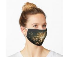 Wunderkerze Maske