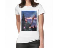 CHASING TINKER GLOCKE Frauen T-Shirt