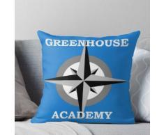 Gewächshaus-Akademie Kissen