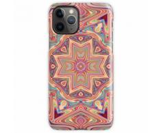 Psychedelische Fliesen 18. iPhone 11 Pro Handyhülle