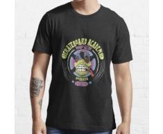 basierend auf der Actionfigur aus den späten 80ern und frühen 90ern. Inspiriert Essential T-Shirt