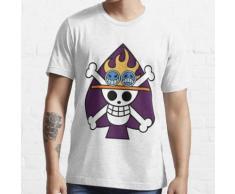SPATEN-PIRATEN Essential T-Shirt